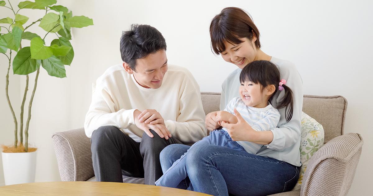 家族団らんMV