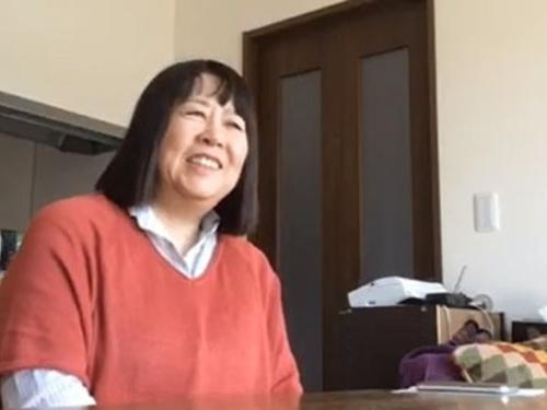 お客様インタビュー S様編