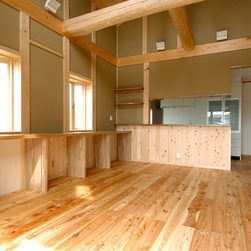 家の材質にこだわるなら、自然素材!自然素材の家について解説しますサムネイル