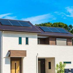 太陽光発電を家で使うメリットとAIWA匠のマルチエネ屋根について解説サムネイル