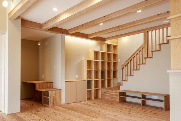家づくりにおける収納の重要性について、詳しく解説します!サムネイル