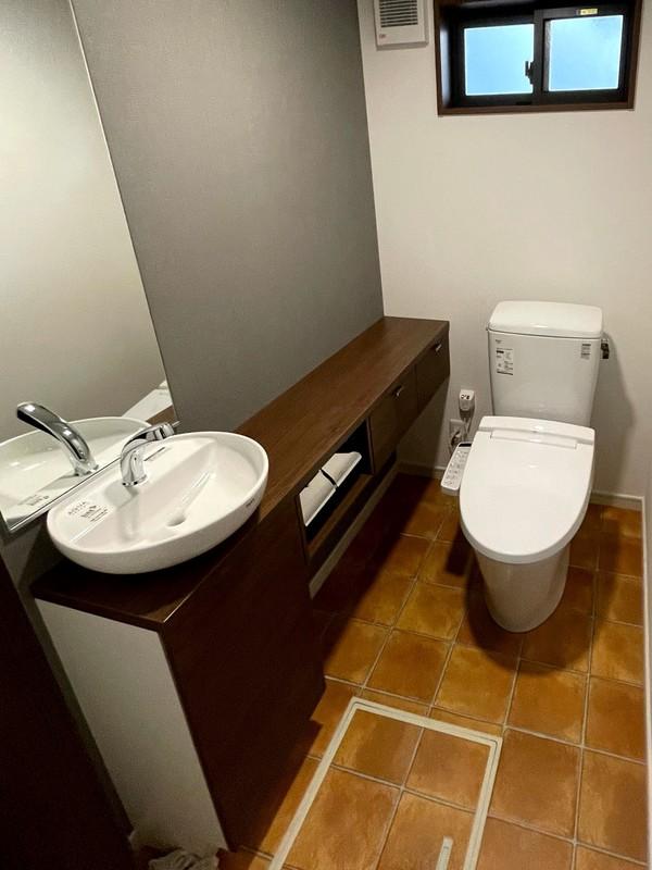 トイレ受注停止再びサムネイル